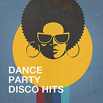 Dance Party Disco Hits