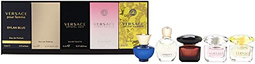Versace Gift Set Versace Variety By Gianni Versace