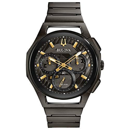 Bulova Automatic Watch (Model: 98A206)