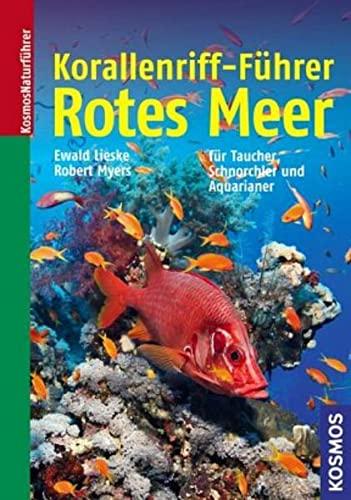 Korallenriff-Führer Rotes Meer: Ein...
