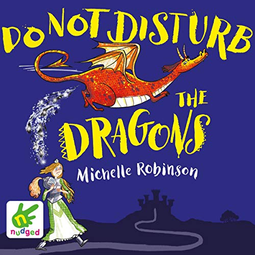 Do Not Disturb the Dragons cover art