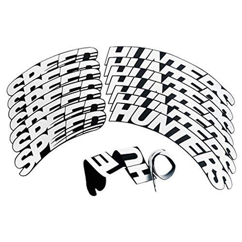 Reifen Aufkleber Reifenbeschriftung,reifenaufkleber Kein Ausbleichen Gummi Tire Tyre Sticker,Auto Aufkleber Tire Modified Letter Stickers