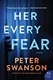 Her Every Fear: A Novel (English Edition)