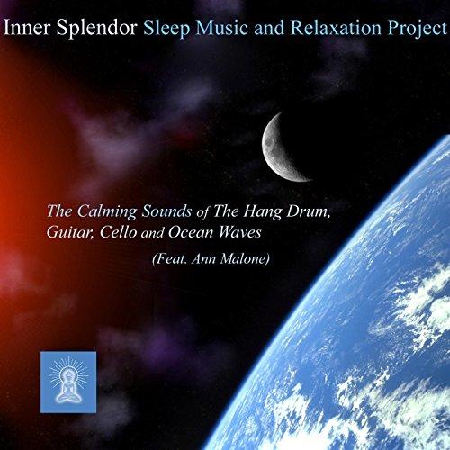 Mystic Sound Bath - Hang Drum, Vocals and Didgeridoo