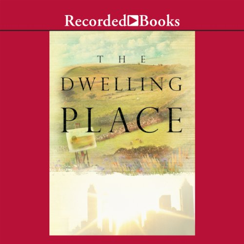 Dwelling Place audiobook cover art
