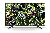 Sony BRAVIA KD55XG70 55-inch LED 4K HDR Ultra HD Smart TV - Black