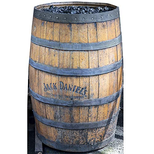 Wet Paint Printing + Design SP12032 Jack Daniels Whiskey Barrel Cardboard Cutout