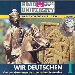 Wir Deutschen - Teil 1 und 2 Titelbild