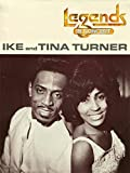 Ike And Tina Turner - Legends in Concert - Live at the Big TNT Show