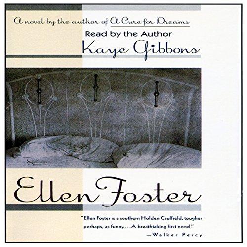 Ellen Foster cover art