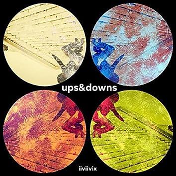 ups&downs