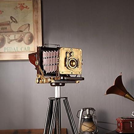 Amazon.it: oggetti vintage - Soprammobili / Accessori decorativi ...