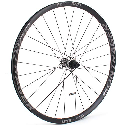 Bontrager Line Elite 30 Rear MTB Wheel 29