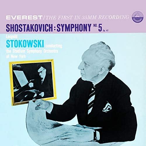 The Stadium Symphony Orchestra of New York
