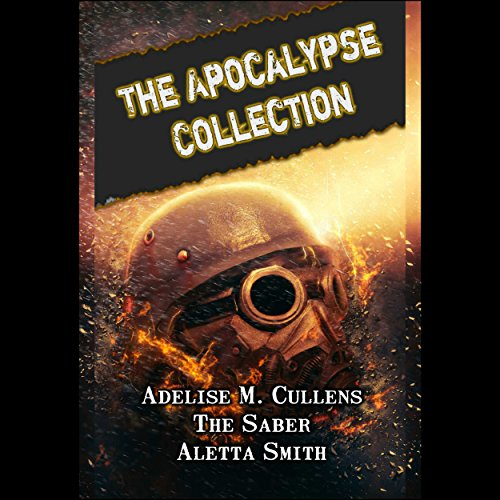 The Apocalypse Collection  By  cover art
