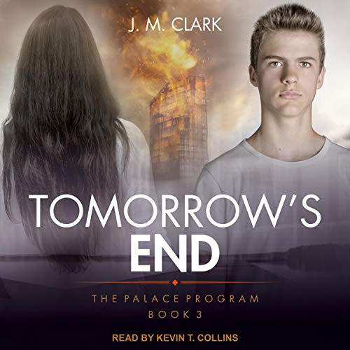 Tomorrow's End cover art