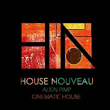 Cinematic House