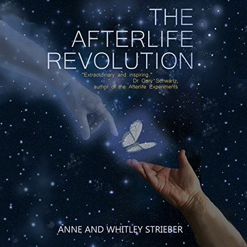 The Afterlife Revolution cover art