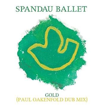 Gold (Paul Oakenfold Dub Mix)