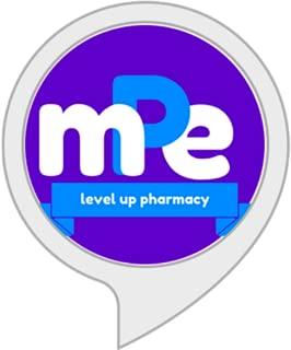 my pharmacy education quiz