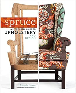 trade upholstery supplies