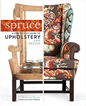 modern upholstery techniques