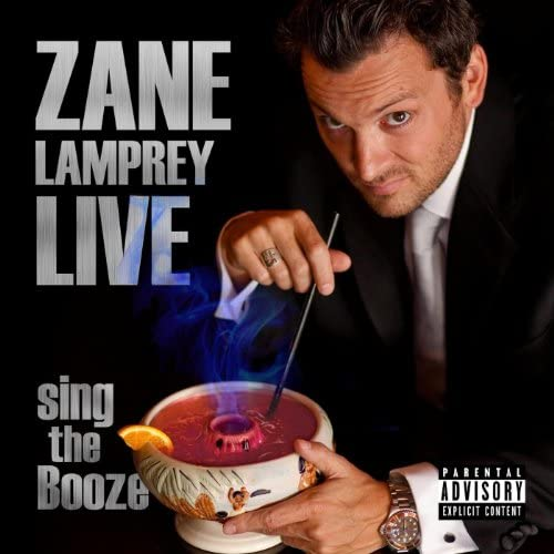 Zane Lamprey