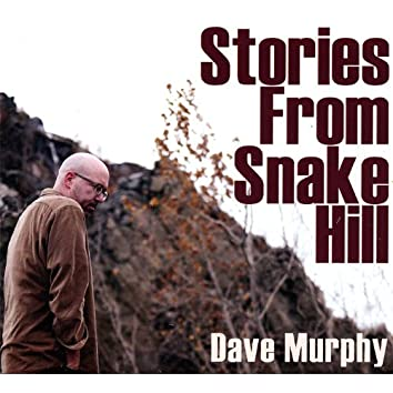 Stories From Snake Hill