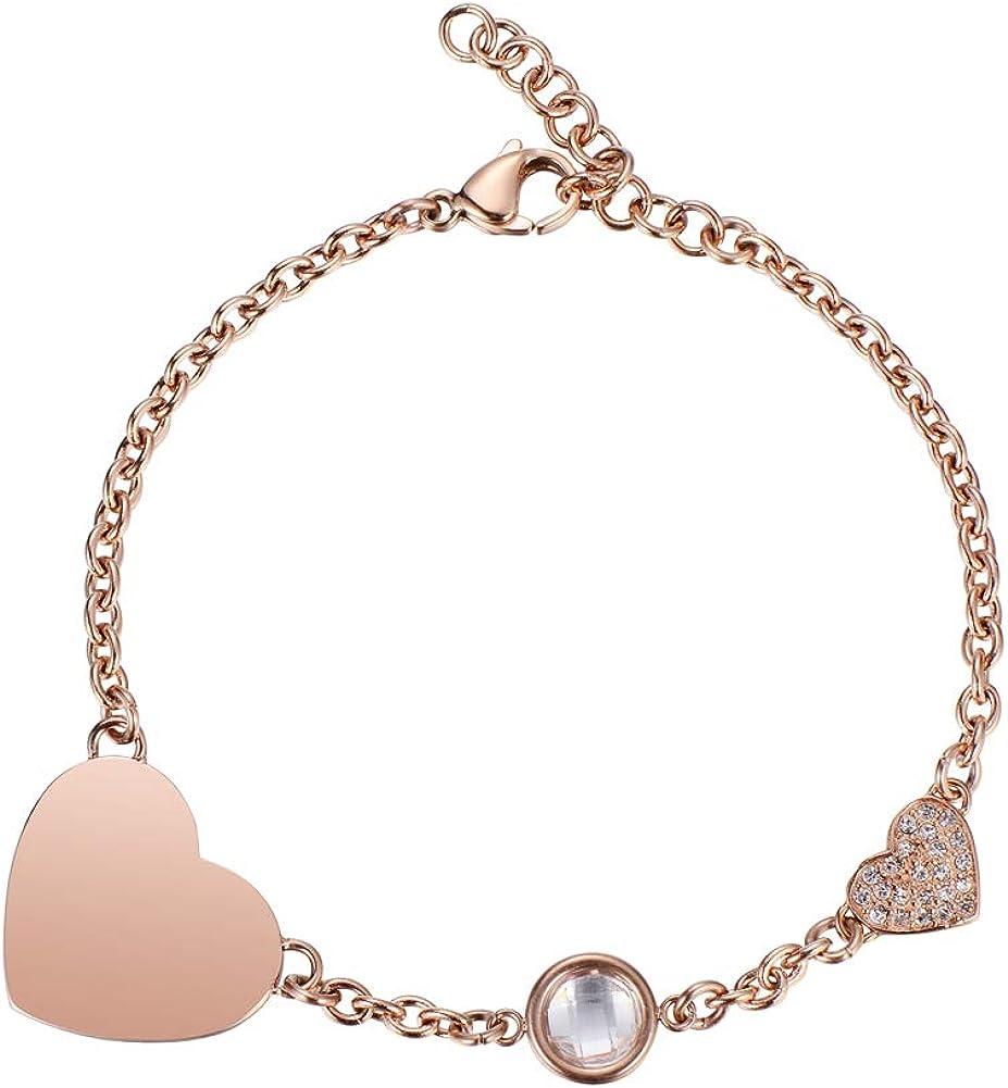 Hardart Clover Bracelet