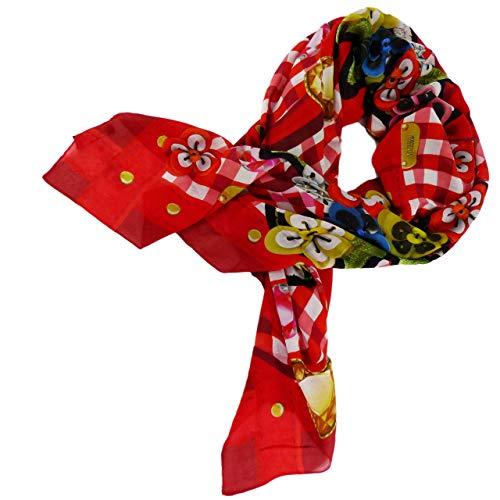 guess foulard online
