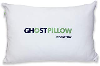 Best ghostbed pillow smell Reviews
