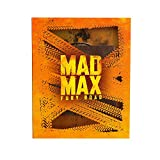 Mad Max - Fury Road [SteelBook 4K Ultra HD + Blu-ray + goodies]
