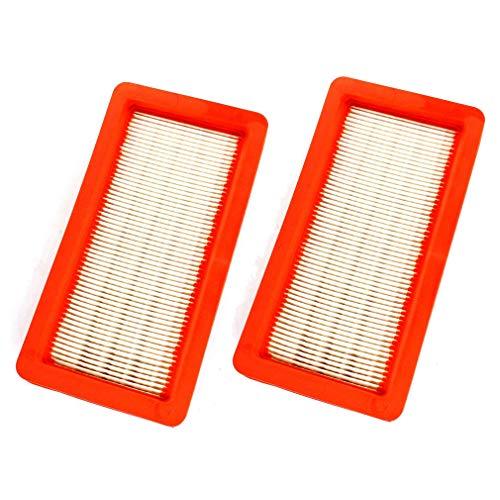 AISEN 2x Motorschutzfilter für Kärcher Staubsauger DS 5200 / DS 5500 / DS 5600 / DS 5800 / DS 6000 / K5500 Filter Ersetzt 6.414-631.0/64146310