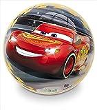 OFFICIAL PRODUCT Cars Ball-Palla 140 cm BIO-per bambina/bambino-multicolore-BioBall-05472, Multicolore, Size 2