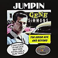 706 Union Ave & Beyond / Sun by Jumpin Gene Simmons