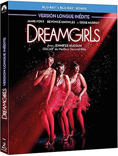 Девушки мечты [Blu-ray + Bonus Blu-ray - неопубликованная длинная версия]