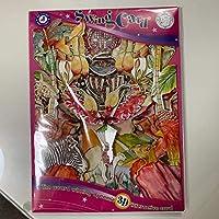 スタニングルアー 3D swing card
