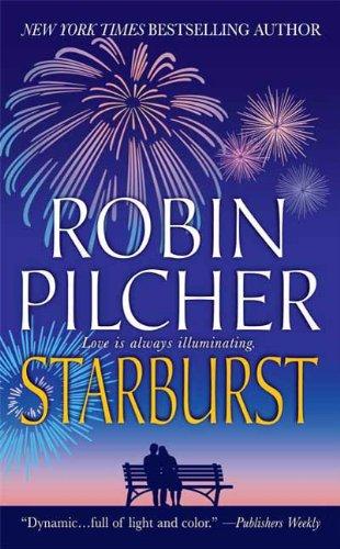 Starburst: A Novel (English Edition)