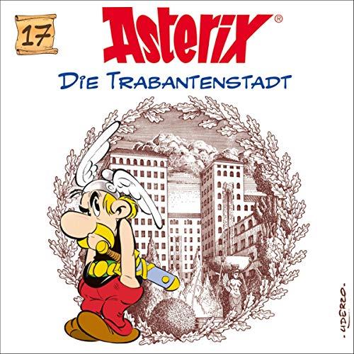 Die Trabantenstadt Titelbild