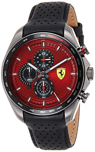 Scuderia Ferrari Watch 0830650