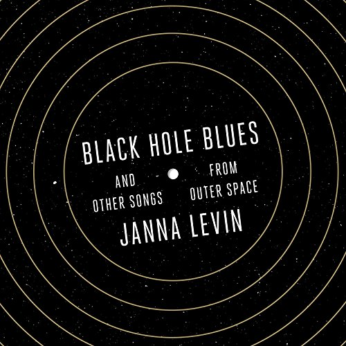 Black Hole Blues and Other Songs from Outer Space cover art
