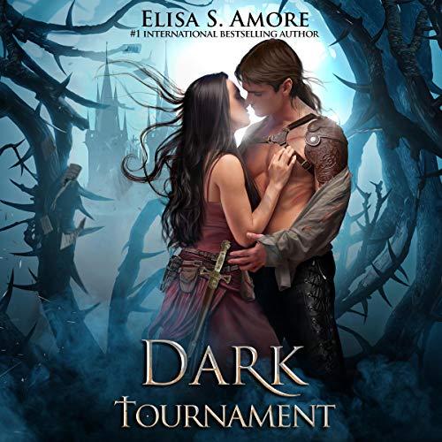 Dark Tournament: A Romantic Fantasy Adventure cover art