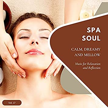 Spa Soul - Calm, Dreamy And Mellow Music For Relaxation And Reflextion, Vol. 17