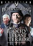 Blood Beast Terror [Edizione: Stati Uniti] [Reino Unido] [DVD]