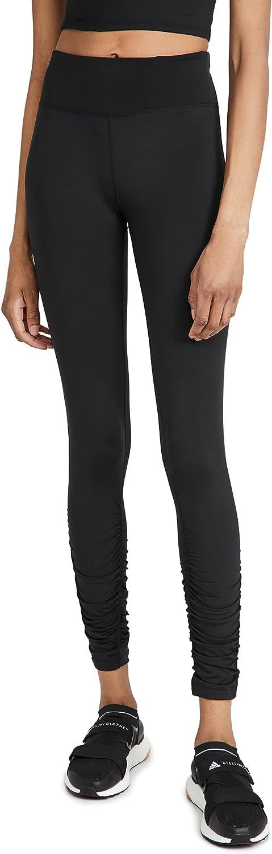 Sweaty Betty Women's All Day Ruche Hem Leggings