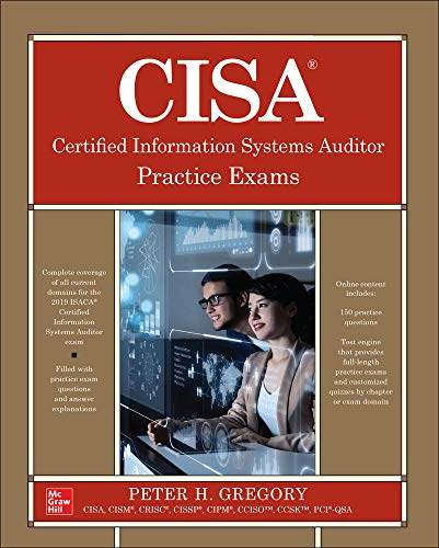 Gregory, P: CISA Certified Information Systems Auditor Pract