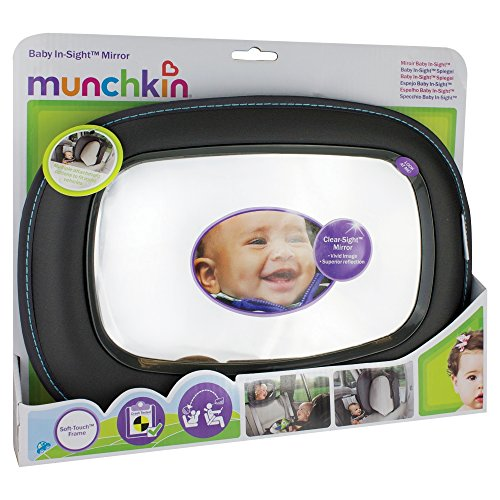 Munchkin In-Sight - Espejo