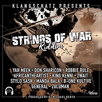 Strings Of War Riddim
