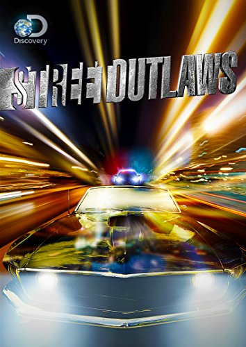 Street Outlaws - Season 1
