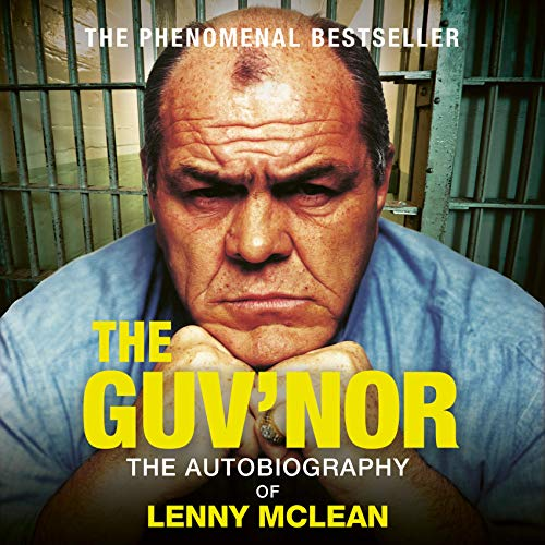 The Guv'nor cover art
